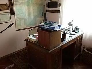 Escritorio o 3er. dormitorio